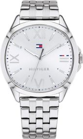 Tommy Hilfiger DRESSED UP 1781888 Damenarmbanduhr