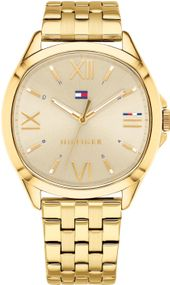 Tommy Hilfiger DRESSED UP 1781889 Damenarmbanduhr