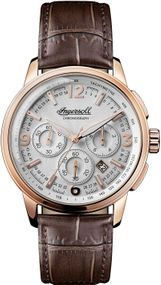Ingersoll The Regent I00101 Herrenchronograph