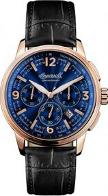 Ingersoll The Regent I00105 Herrenchronograph