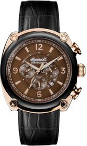 Ingersoll The Michigan I01202 Herrenchronograph