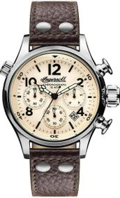 Ingersoll The Armstrong I02002 Herrenchronograph
