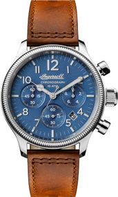 Ingersoll The Apsley I03801 Herrenchronograph