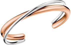 Calvin Klein Jewelry Double KJ8XPF2001 Damenarmreif