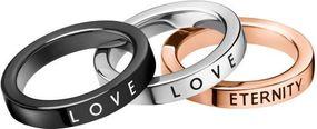 Calvin Klein Jewelry Hook KJ06PR3901 Damenring