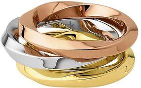 Calvin Klein Jewelry Exclusive KJ0KDR3001 Damenring