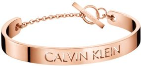 Calvin Klein Jewelry Message KJ7CPF1003 Damenarmreif
