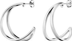 Calvin Klein Jewelry Outline KJ6VME000200 Creole