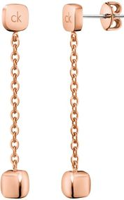 Calvin Klein Jewelry Side KJ5QPE100100 Ohrringe