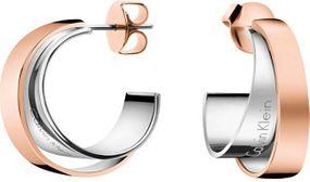 Calvin Klein Jewelry Unite KJ5ZPE200100 Creole