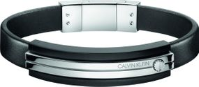 Calvin Klein Jewelry Mighty KJ8AMB290100 Herrenarmband
