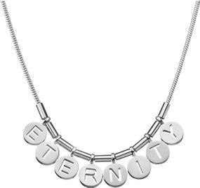Calvin Klein Jewelry Note KJ6MMN000200 Damenhalskette