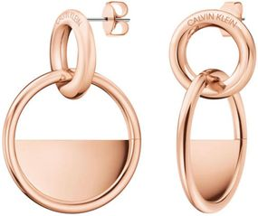 Calvin Klein Jewelry Locked KJ8GPE100100 Ohrringe