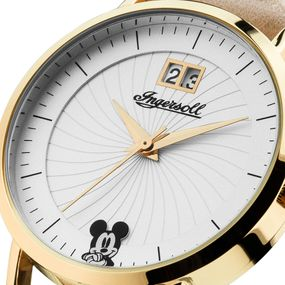 Ingersoll The Disney Ingersoll Union ID00503 Damenarmbanduhr