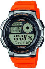 Casio Collection Men AE-1000W-4BVEF Digitaluhr für Herren