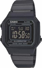 Casio Collection Retro B650WB-1BEF Armbanduhr