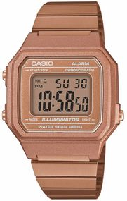 Casio Collection Retro B650WC-5AEF Armbanduhr
