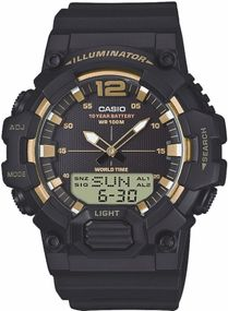Casio Collection Men HDC-700-9AVEF Digitaluhr für Herren