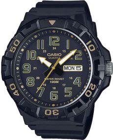 Casio Collection Men MRW-210H-1A2VEF Herrenarmbanduhr