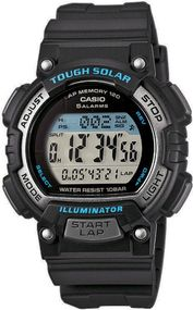 Casio Sports STL-S300H-1AEF Digitaluhr für Damen