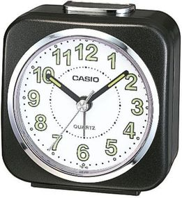 Casio Wake Up Timer TQ-143S-1EF Wecker