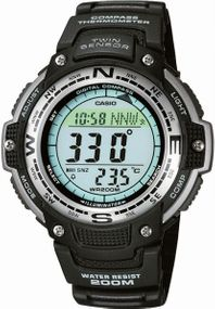 Casio Collection Men SGW-100-1VEF Digitaluhr für Herren