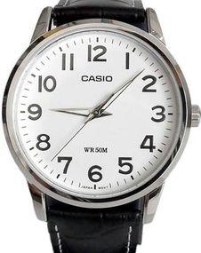 Casio Collection Men MTP-1303PL-7BVEF Herrenarmbanduhr