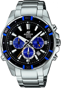 Casio Edifice Classic EFR-534D-1A2VEF Herrenchronograph