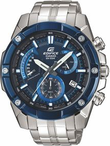 Casio Edifice Classic EFR-559DB-2AVUEF Herrenchronograph