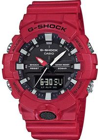 Casio G-Shock Original GA-800-4AER Herrenchronograph