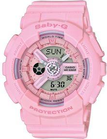 Casio Baby-G BABY-G BA-110-4A1ER Damenchronograph