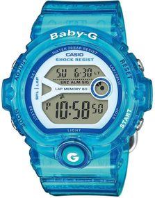 Casio Baby-G BABY-G BG-6903-2BER Digitaluhr für Damen