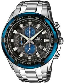 Casio Edifice Classic EF-539D-1A2VEF Herrenchronograph