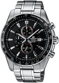 Casio Edifice Classic EF-547D-1A1VEF Herrenchronograph