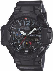 Casio G-Shock GRAVITYMASTER GA-1100-1A1ER Herrenchronograph