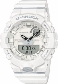 Casio G-Shock Style Series GBA-800-7AER Digitaluhr für Herren Mit Bluetooth