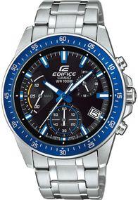 Casio Edifice Classic EFV-540D-1A2VUEF Herrenchronograph