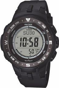 Casio Pro Trek PRO TREK PRG-330-1ER Digitaluhr für Herren