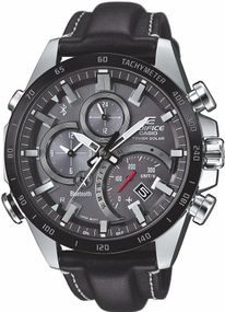Casio Edifice Bluetooth EQB-501XBL-1AER Herrenchronograph Mit Bluetooth