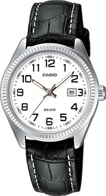 Casio Collection Women LTP-1302PL-7BVEF Damenarmbanduhr
