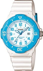Casio Collection Women LRW-200H-2BVEF Damenarmbanduhr