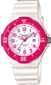 Casio Collection Women LRW-200H-4BVEF Damenarmbanduhr