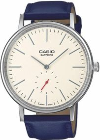 Casio Collection Women LTP-E148L-7AEF Damenarmbanduhr