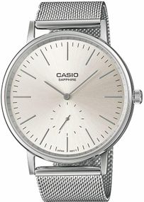 Casio Collection Retro LTP-E148M-7AEF Damenarmbanduhr