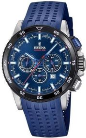 Festina Chrono Bike F20353/3 Herrenchronograph