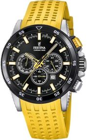Festina Chrono Bike F20353/5 Herrenchronograph