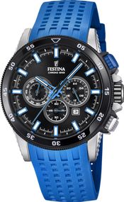Festina Chrono Bike F20353/7 Herrenchronograph