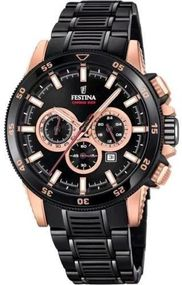 Festina Chrono Bike Special Edition F20354/1 Herrenchronograph