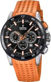 Festina Chrono Bike F20353/6 Herrenchronograph