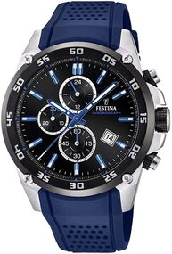 Festina The Originals F20330/8 Herrenchronograph